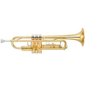 Yamaha YTR 3335 Trompet