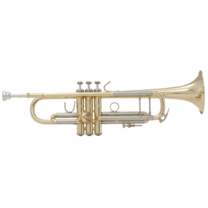 Vincent Bach 180-43 Stradivarius Trompet