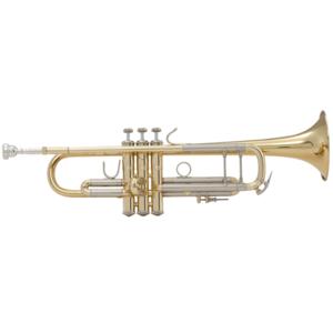 Vincent Bach 180-72G Stradivarius Trompet