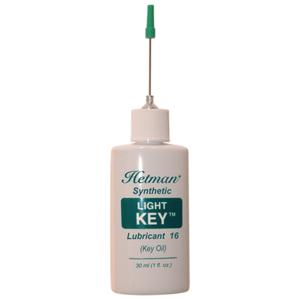 Hetman 16 Light Key Oil