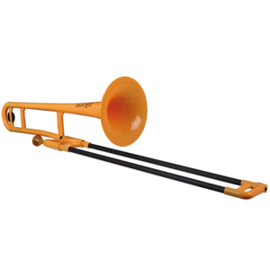 pBone Trombone (geel)