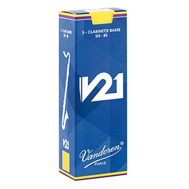 Vandoren V21 Basklarinet Rieten