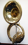 Sousafoon (Bb) Jupiter 590 (gereserveerd)_