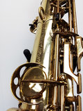 Altsaxofoon Buffet Crampon Super Dynaction_