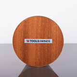 Tools4Winds Straight Mute Trompet (Hout)_