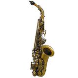 Stewart Ellis SE-710-ALB Altsaxofoon - B-stock_