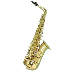 "Trevor James Classic ""Brooklyn"" Altsaxofoon"