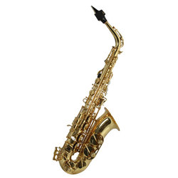 Trevor James SR Series Altsaxofoon