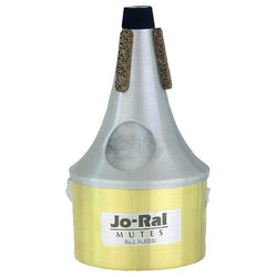 Jo-Ral TPT4B Bucket Mute Trompet