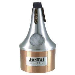 Jo-Ral TPT4C Bucket Mute Trompet