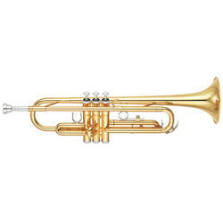 Yamaha YTR 2330 Trompet