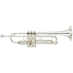 Yamaha YTR 6335 S Trompet