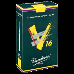 Vandoren V16 Sopraansaxofoon Rieten