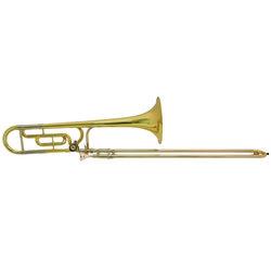 King 2103F Legend 3B Trombone