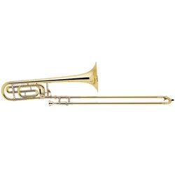 Vincent Bach 36B Stradivarius Trombone
