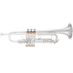 Getzen Artist 3001-S Trompet