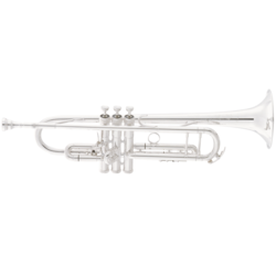 King Silver Flair 2055T Trompet