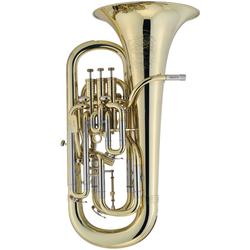 Geneva Symphony Euphonium (gelakt)
