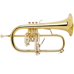 Vincent Bach 183 Stradivarius Bugel