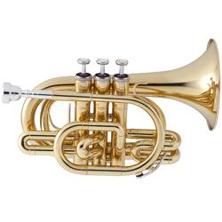 Jupiter JTR 710 Pocket-Trompet