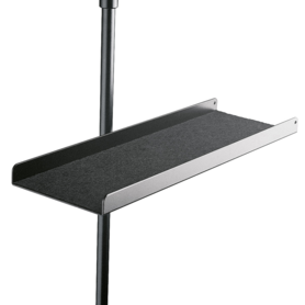 Dwarsfluit-plank K&M 12218