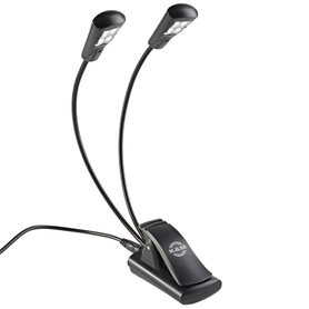 "Lessenaar-verlichting K&M 12245 ""Double4 LED Flexlight Set"""