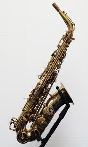 Altsaxofoon Buffet Crampon Super Dynaction