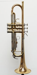 Trompet B&S Talis TTR-635