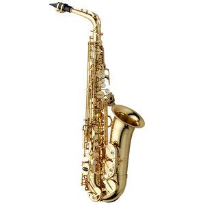 Yanagisawa A-WO1 Professional Altsaxofoon