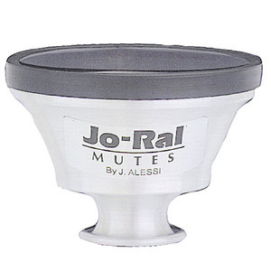 Jo-Ral TPT6 Plunger Trompet