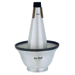 Jo-Ral TRBB7 Cup Mute Bastrombone