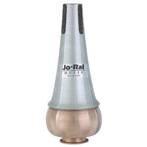 Jo-Ral FLU10C Bubble Mute Bugel