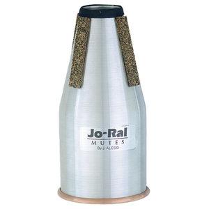 Jo-Ral FRAC Straight Mute Hoorn