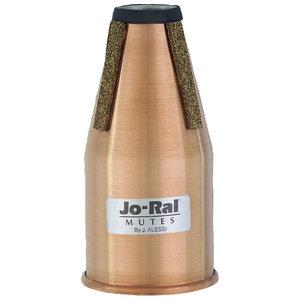 Jo-Ral FR1C Straight Mute Hoorn