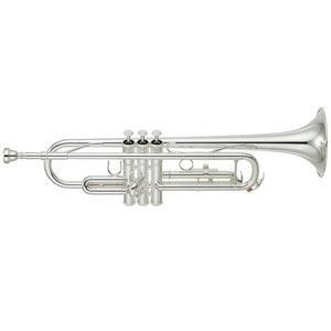 Yamaha YTR 3335 S Trompet