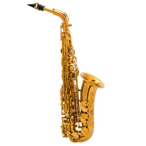 Selmer Reference Model 54 (goudlak) Altsaxofoon