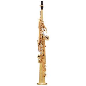 Selmer SA80 II Sopraansaxofoon