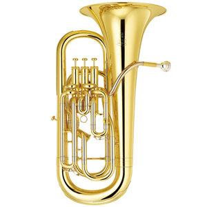Yamaha YEP-642II Euphonium