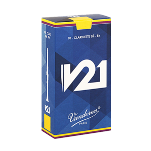 Vandoren V21 Bb Klarinet Rieten