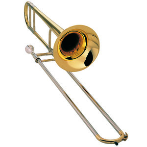 King 2102LS Legend 2B Trombone