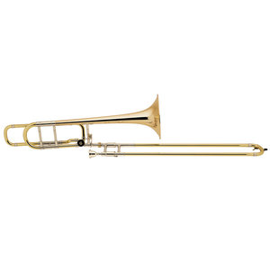 Vincent Bach 42BOG Stradivarius Trombone