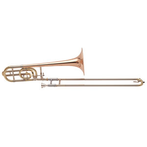 Holton TR158 Artist Trombone