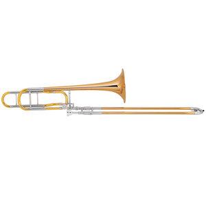 Conn 88HTO Symphony Trombone