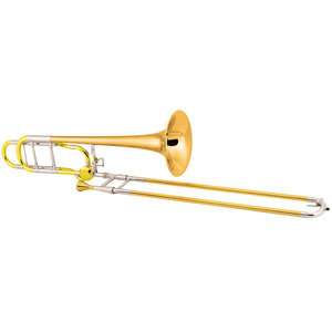 Conn 88HTCL Symphony Trombone