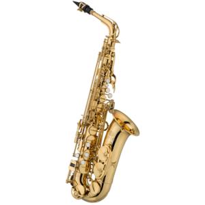 Jupiter JAS 500 Q Altsaxofoon