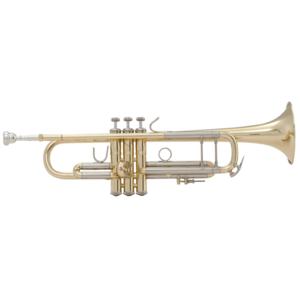 Vincent Bach 180L Stradivarius Trompet
