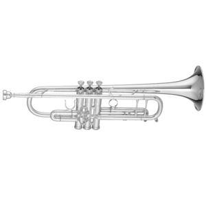 Getzen Custom 3050-S Trompet