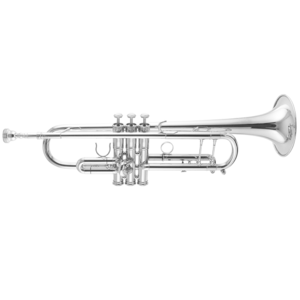 Getzen Custom 3051-S Trompet