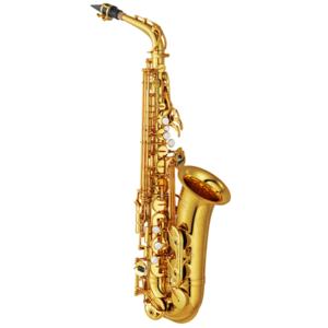 Yamaha YAS-62 Altsaxofoon