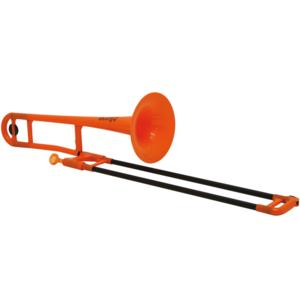 pBone Trombone (oranje)